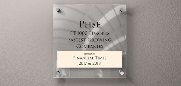 PHSE TOP GROWING COMPANY